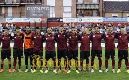 Salernitana 14-15 tmw