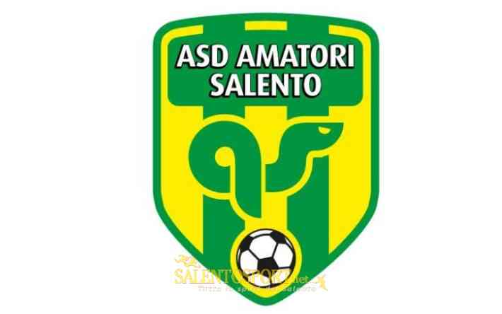 asd amatori salento