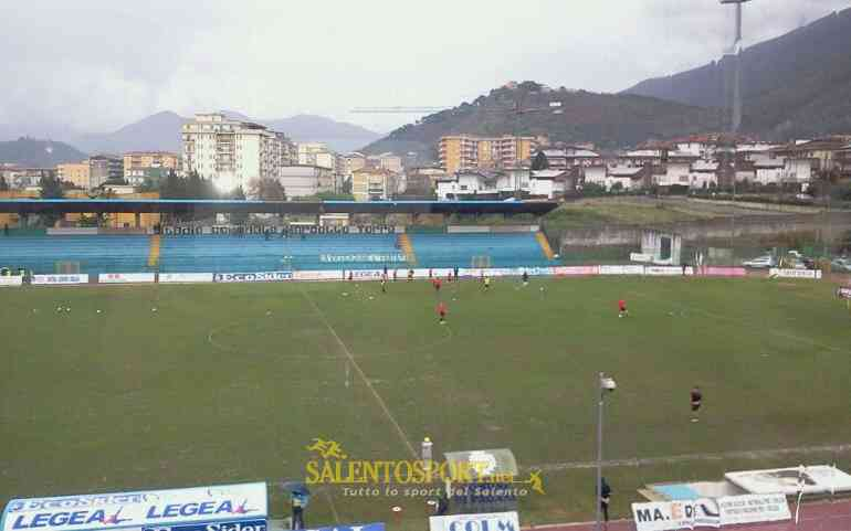 stadio paganese @mn24.it