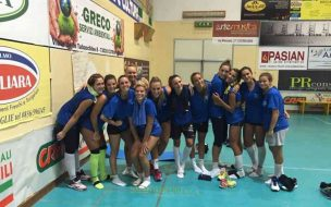 cutrofiano-volley