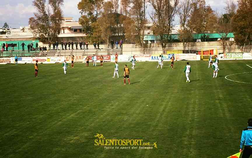 manduria-salento football