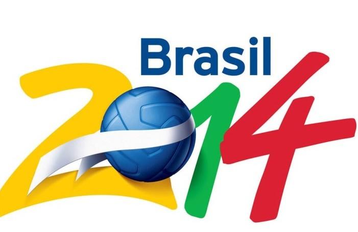 brasile mondiali 2014 logo