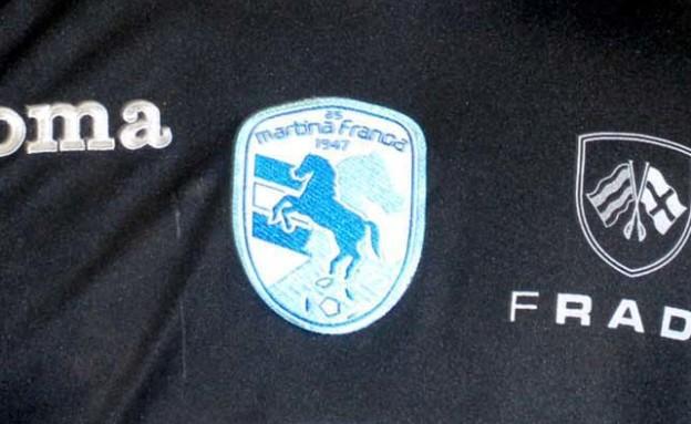 Stemma Martina Franca logo