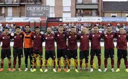 Salernitana 14-15 tmw