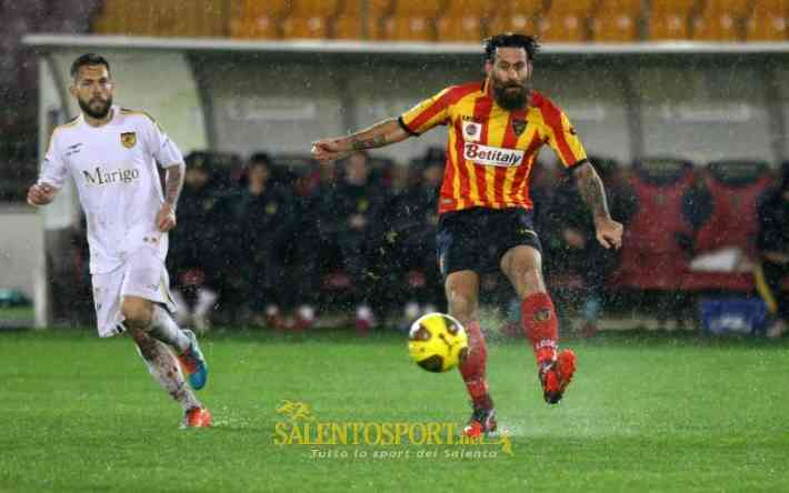moscardelli lecce messina