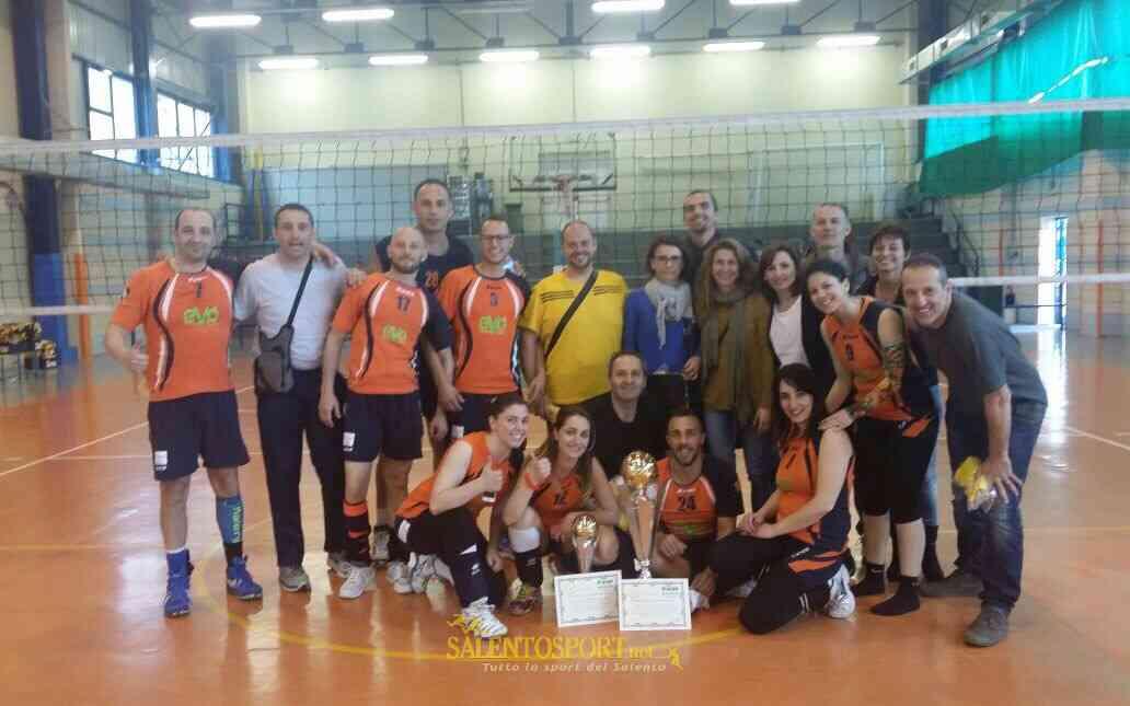 Evò Barbecue Volley Team