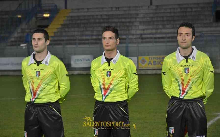 Al centro, il sig. Andreano di Foggia (@Fotostudio.2)