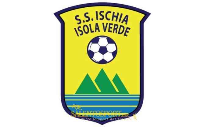 Ischia logo