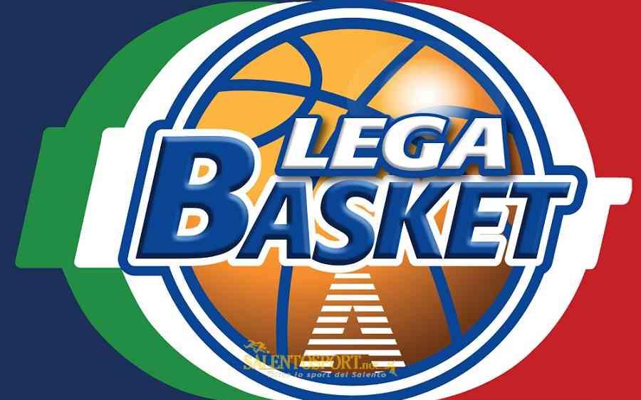 lega basket logo