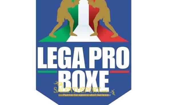 lega pro boxe logo
