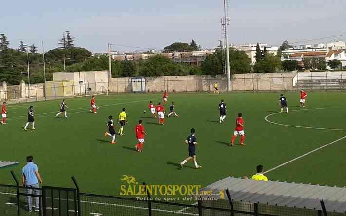 real alberobello vs salento football leverano 17052015 ss