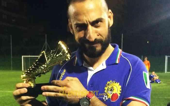 Alessio Chirivi top seven