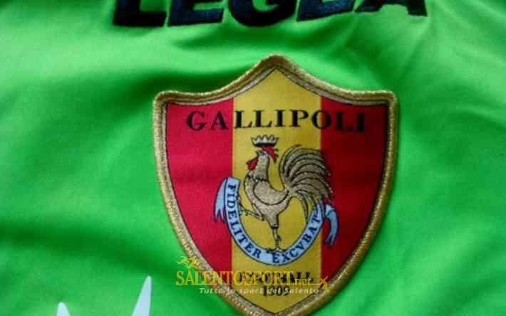 gallipoli logo maglia generica