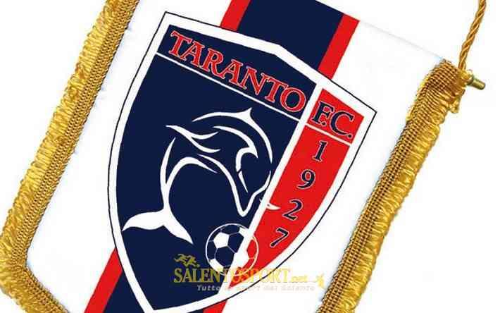 taranto 2012-17 logo vecchio