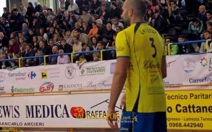 laterza volley leverano