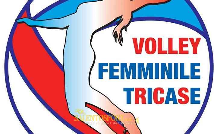 volley apulia tricase donne