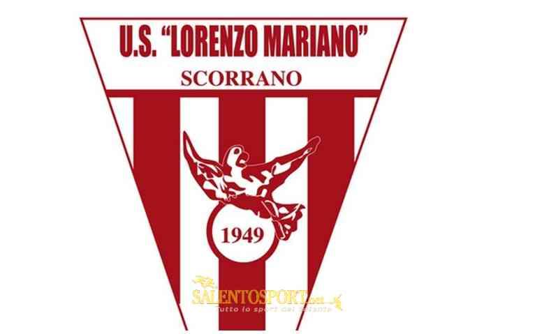 lorenzo mariano scorrano logo