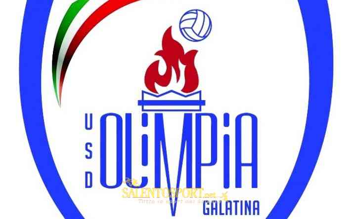 olimpia galatina