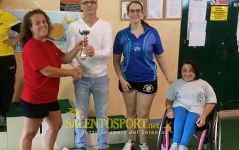 Utopia Sport - Torneo Blu Casamassima