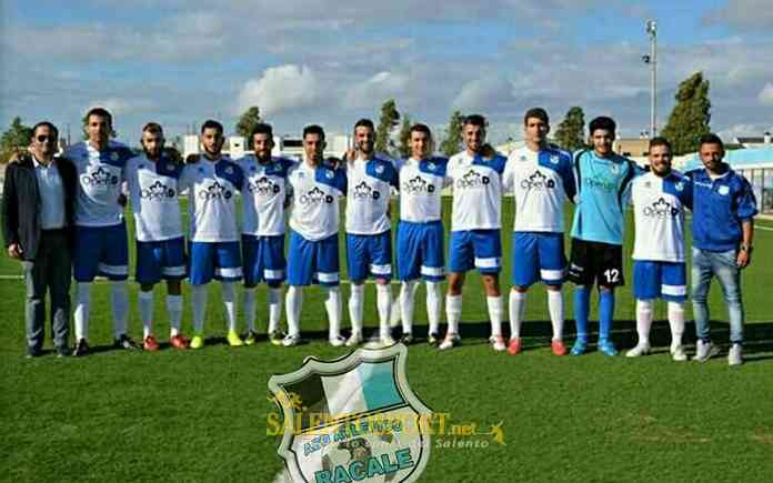 atletico racale 15 16