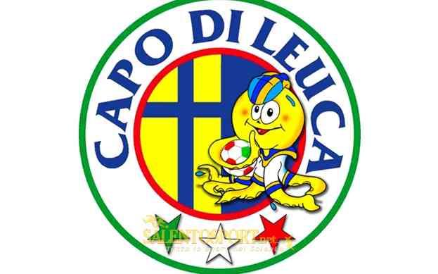 capo di leuca logo