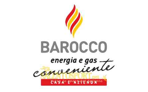 logo barocco energia
