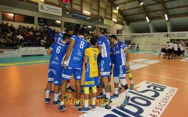 alessano volley 15 16