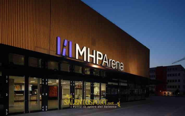 MHP Arena