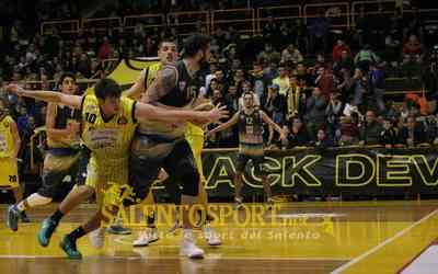 Basket Monteroni