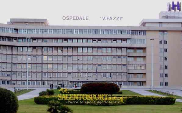 ospedale vito fazzi foto l7