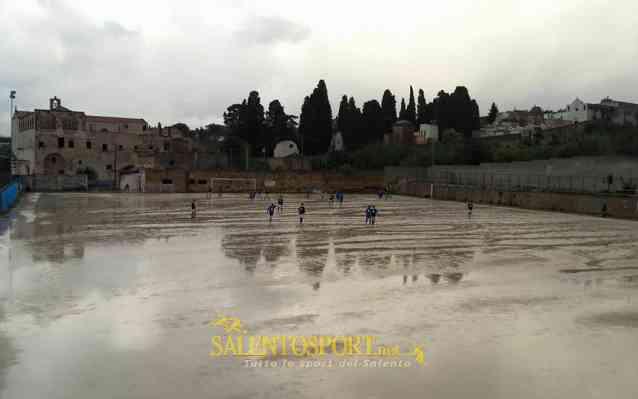 parabita vs atletico racale pioggia 261115 fb atl rac