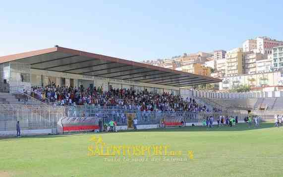 stadio esseneto akragas foto agrigento notizie it