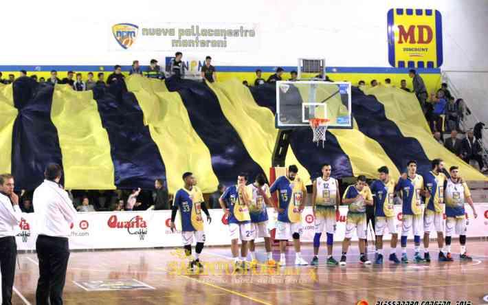 monteroni basket @a. congedo