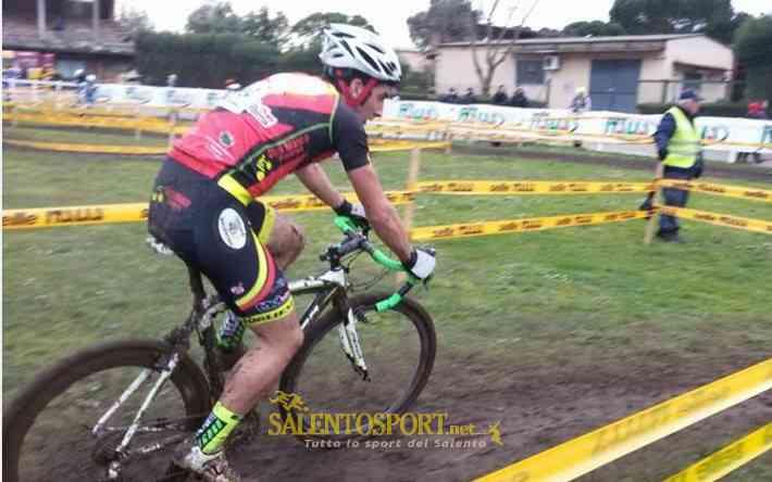 antonio russo ciclocross