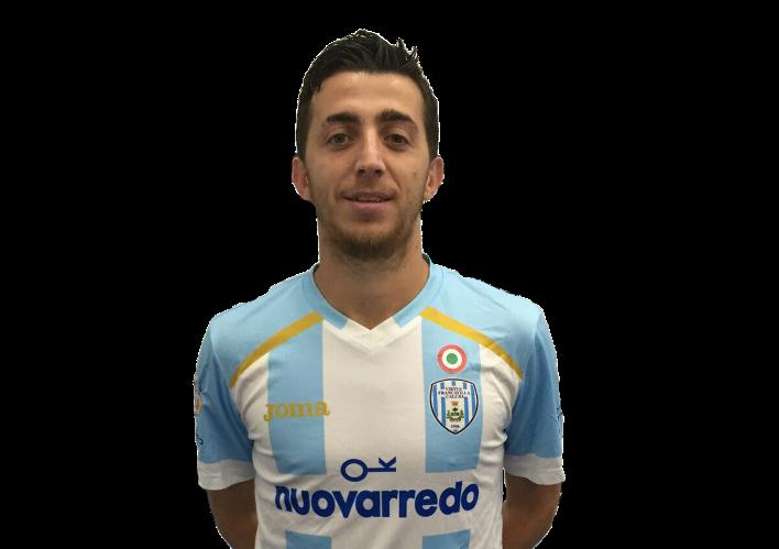 Picci, match winner di V. Francavilla - San Severo
