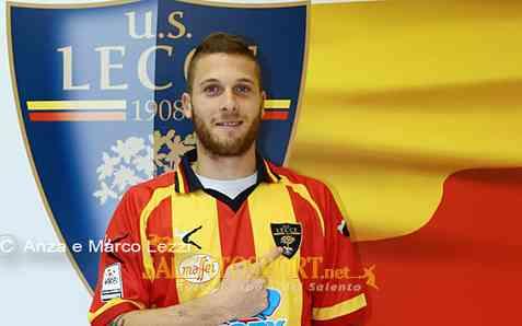 caturano Lecce uslecce.it