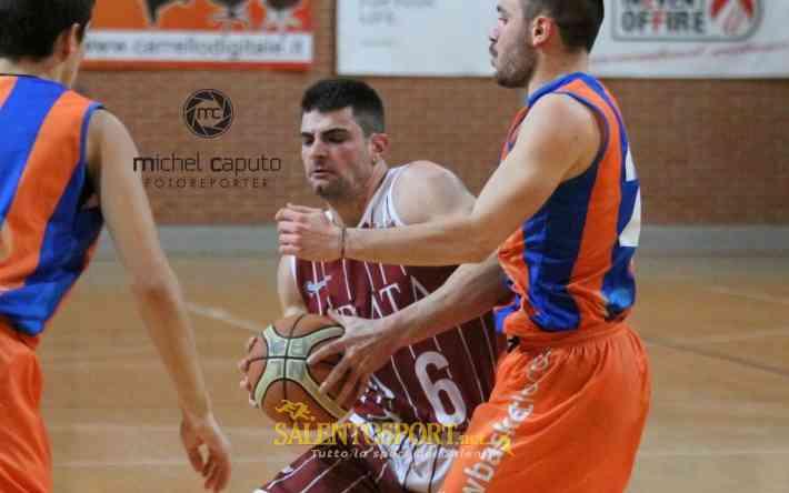 nardò lecce basket @m.caputo