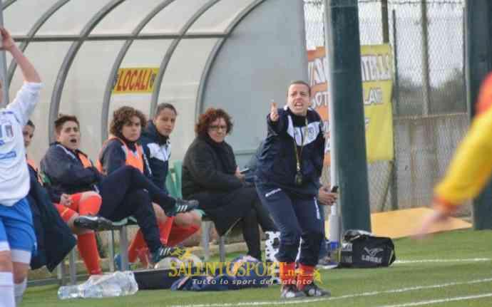 indino vera salento women soccer