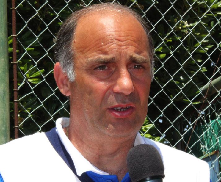Antonio Baglivo Ct Maglie
