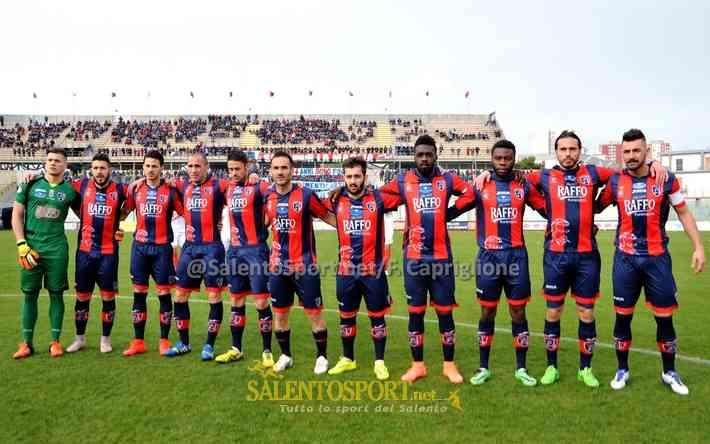 Taranto 2015-2016