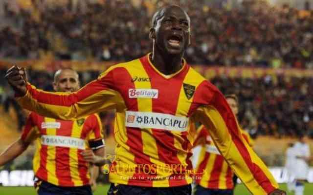 Souleymane Diamoutene (@calciomercato.com)