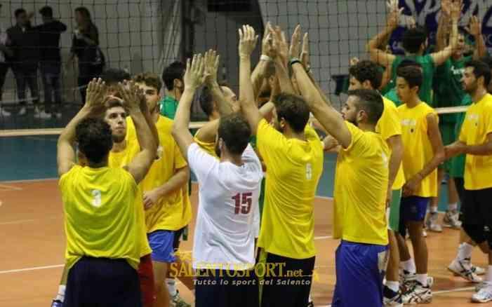 gap taviano volley 2015 16