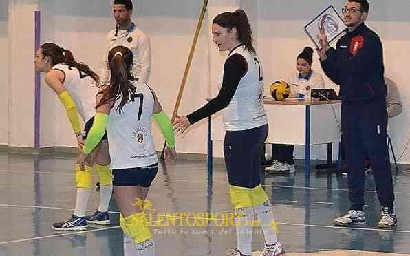 volley tricase femminile u14