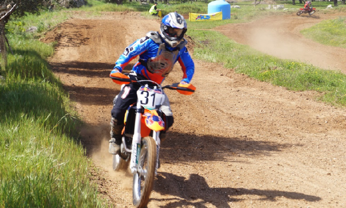 New Motocross Salento