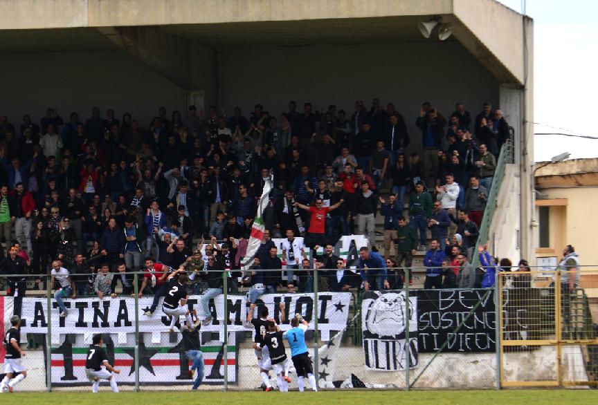 Tifosi Pro Italia Galatina