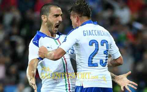bonucci giaccherini goal.com