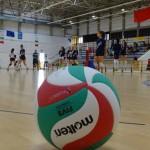volley under 16 f generica