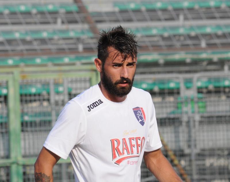 GIuseppe Genchi - Taranto (@SalentoSport.net - F. Capriglione)