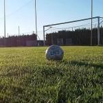 pallone porta campo generica lnd live