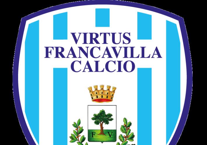 virtus francavilla calcio logo